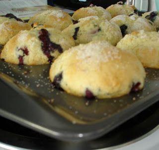 Big Beautiful Muffins | Mmmm Muffins! | Pinterest