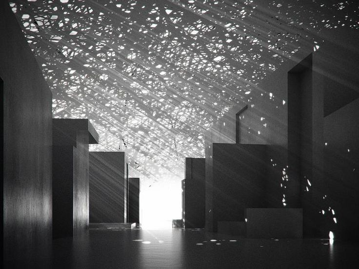 Abu Dhabi Louvre Museum Jean Nouvel