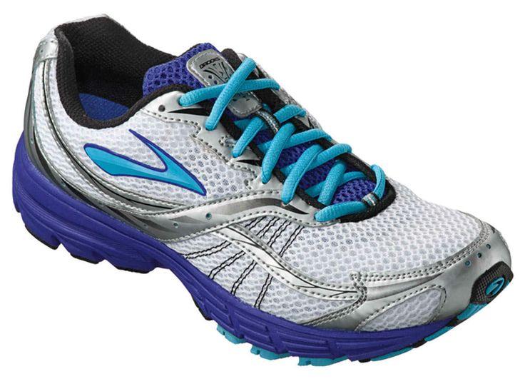 New Favorite | Brooks Launch: Women's lightweight running shoe