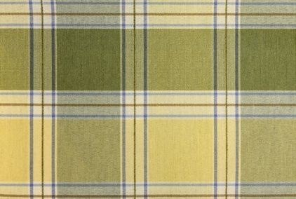 How to Paint Plaid Walls