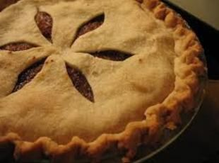 Mock Mince Pie Recipe | Stacey's Southern Life | Pinterest