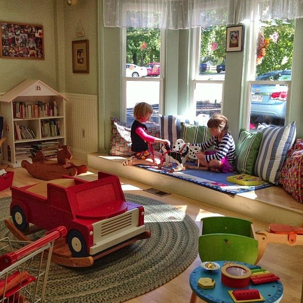 Best Room Ever Pictures : Best. Waiting Room. Ever.  Learning Spaces and Cool Schools  Pinter ...