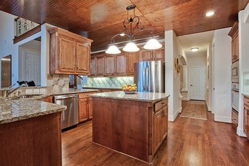 Dallas Home Remodeling on Home Remodel   Traditional   Kitchen   Dallas          Beautiful Home