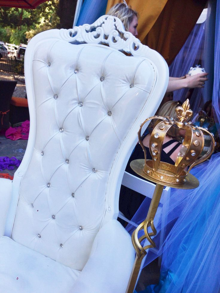 alexis royal baby shower throne and septor baby shower pinterest