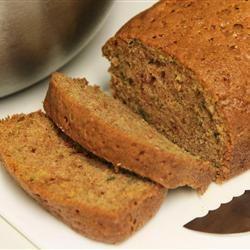 Mom's Zucchini Bread Recipe - Allrecipes.com ~ the BEST zucchini bread