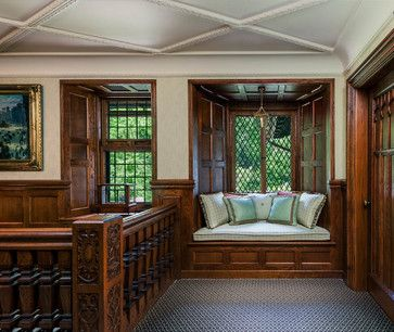 Beautiful Window Seat Bryn Mawr Nooks Window Seats Small Cozy S