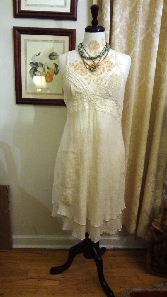 Country wedding dress shabby chic dress altered couture for Country sheek wedding dresses