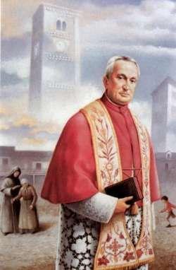 Bl. Giovanni Maria Boccardo -