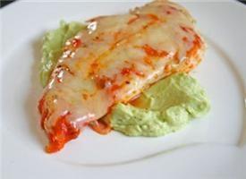 10-Minute Salsa Chicken Ingredients 1 tbsp olive oil (preferrably ...