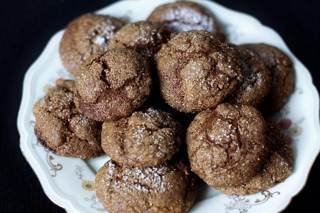 pumpkin molasses cookies | Cookies, Cookies, Cookies! | Pinterest