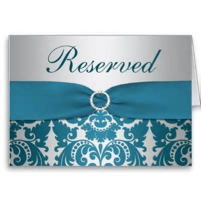 seat reserved clip art | printables & fonts | Pinterest
