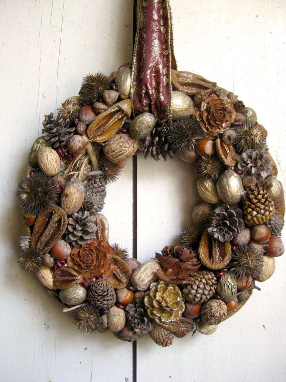 Pine Cone Craft Ideas Pinterest