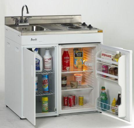 Compact Miniature Appliances