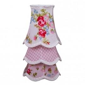 Lampenkampjes Little Dutch roze  Lamps & Lighting  Pinterest