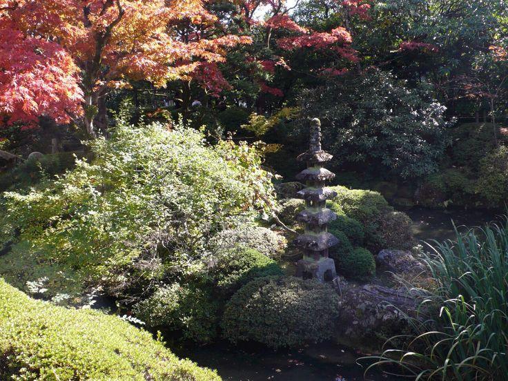 Japon jardin zen | Art japonais | Pinterest
