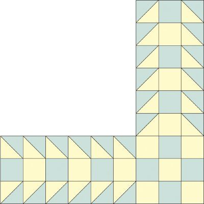 Amish Quilt Patterns - Free Easy Patterns for Quilters