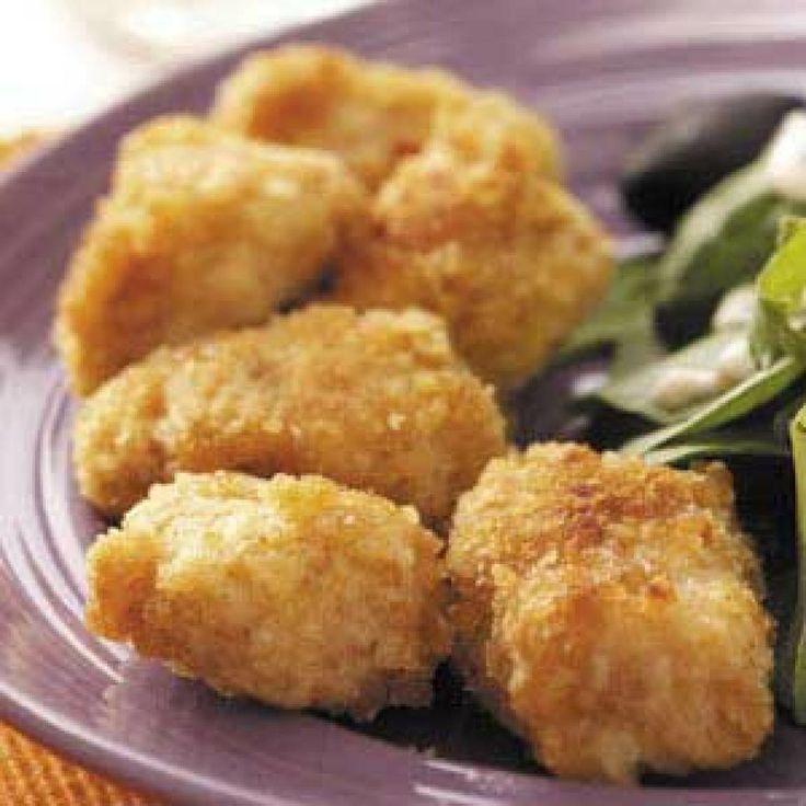 HOMEMADE CHICKEN STRIPS | Favorite Recipes | Pinterest