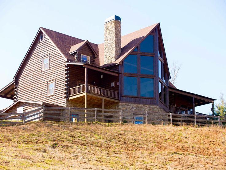 vacation rentals georgia northwest high country blue ridge