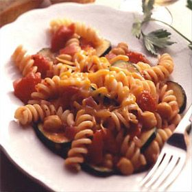 italian style pasta amp beans recipe from land o lakes