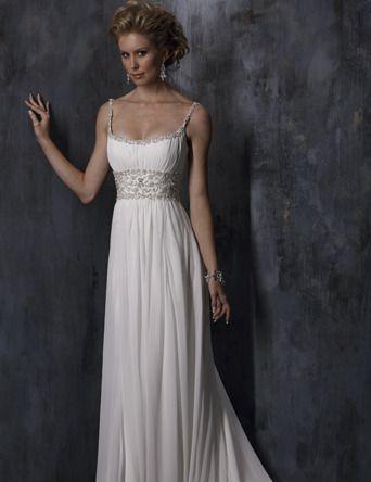 Skanky Wedding Dresses 79