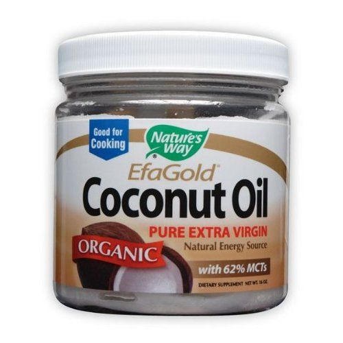 25 Magical Things to make with Coconut Oil.
