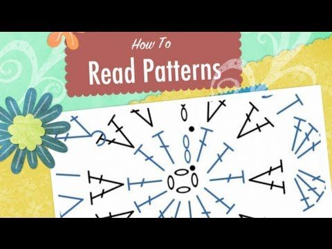 Read Crochet Patterns: Lesson 7 croche tips and techniques-4 Pint ...
