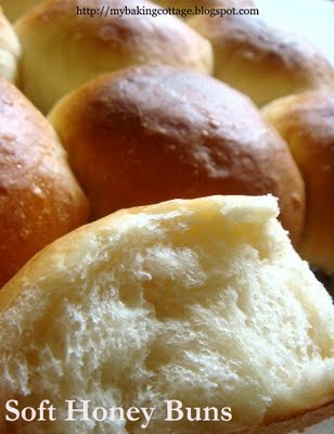 honey buns | Savory Rolls & Breadsticks | Pinterest