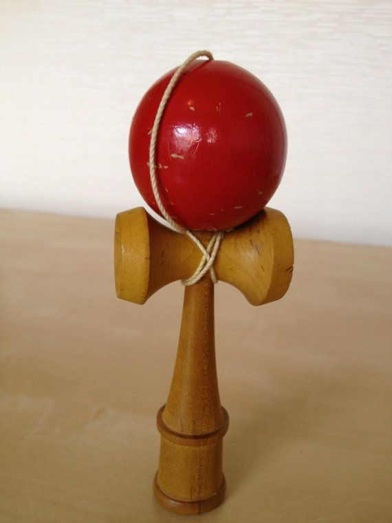 Old Fashioned Wooden Toys