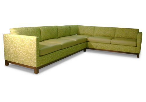 sectional different styles of sofas pinterest
