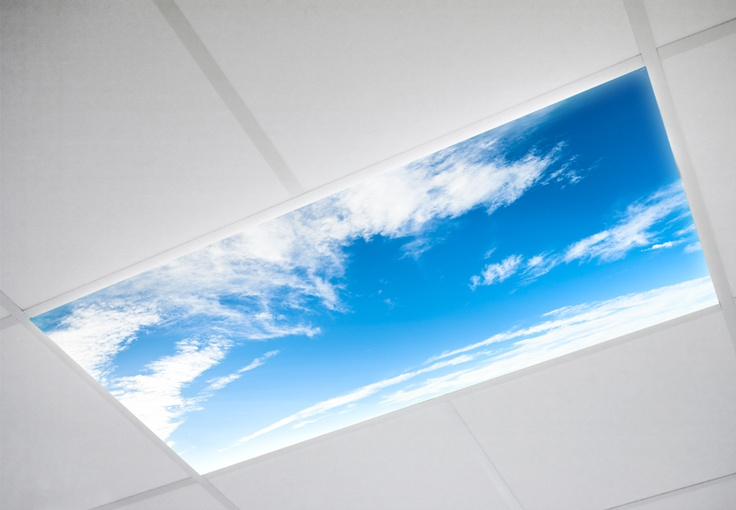 cloud fluorescent light covers school pinterest. Black Bedroom Furniture Sets. Home Design Ideas