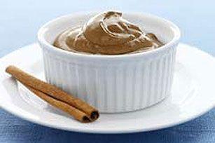 Cinnamon-Chocolate Pudding recipe | Recipes | Pinterest