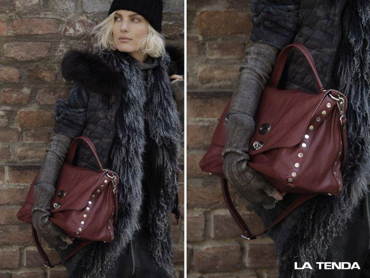 Pin by la tenda boutiques in milano on fall fashion volume for Zanellato milano