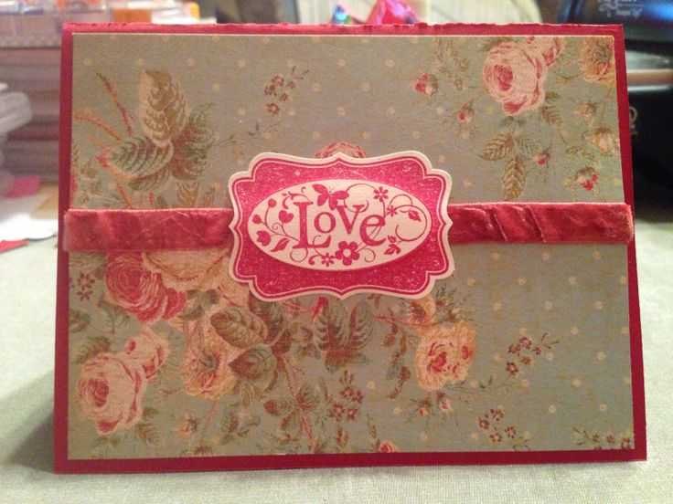 valentine's day explosion box