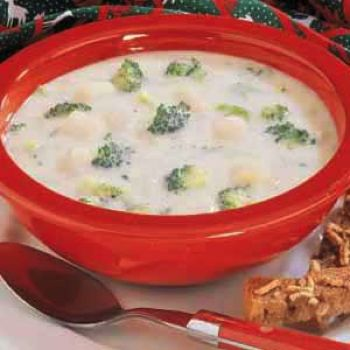 Broccoli Potato Soup | Recipes and Favorite Foods | Pinterest