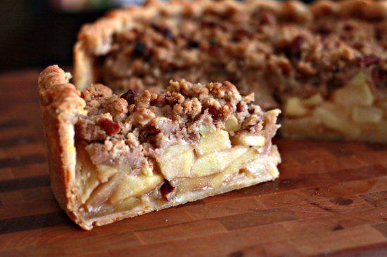 Sweet Potato Bread With Praline Sauce Recipes — Dishmaps