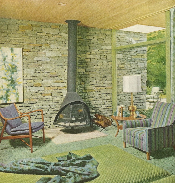 1960s decorating vintage home decor mid century modern for Home decor 1960s