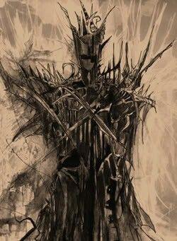 Bhaal, Lord of murder   Forgotten realms & D&D   Pinterest