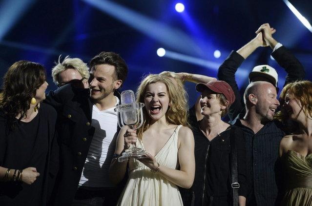 eurovision only teardrops lyrics