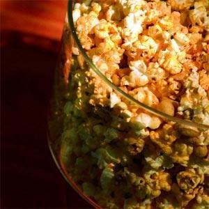 BBQ Popcorn | Fashion, Food, & Art | Pinterest