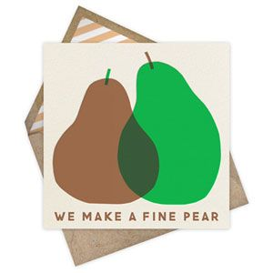 21 Funny Food-Themed Valentine's Day Cards #countryliving #valentinesday