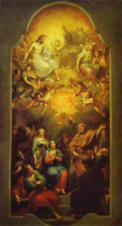 catholic pentecost mission