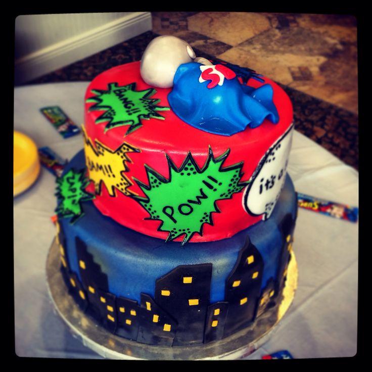 baby shower cake super baby super hero baby showers pinterest