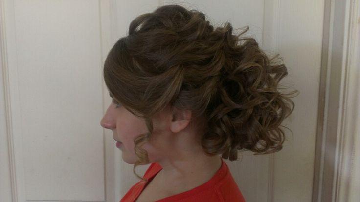 pentecostal hairstyles