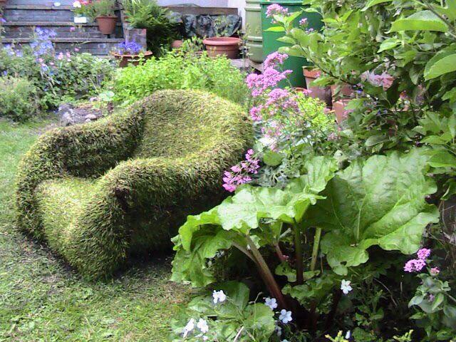 Whimsical Garden Ideas Pinterest Photograph Whimsical Garden