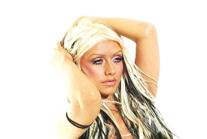 Stripped era...   Christina Aguilera   Pinterest Christina Aguilera