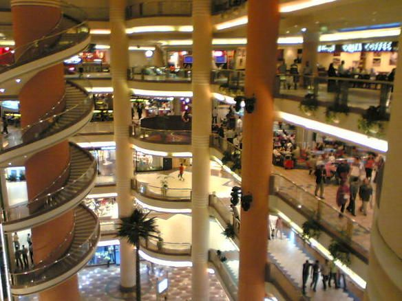 City stars mall cairo egypt shopping mall pinterest for Shopping in cairo