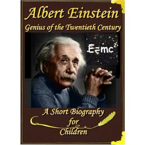 Albert einstein biography short