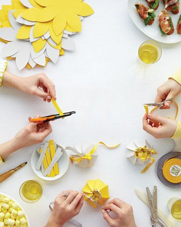 50 money-saving tips for your big day from martha stewart! There are some really great tips in here!