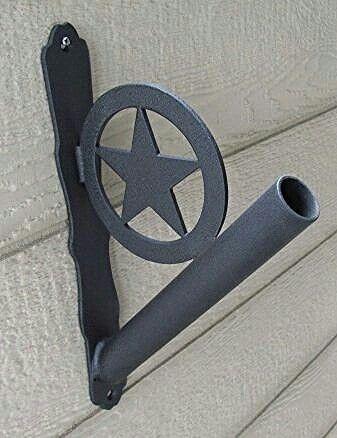 heavy duty flag bracket