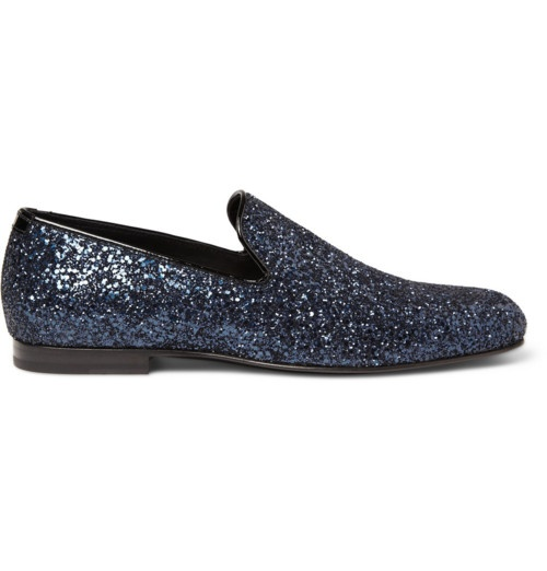 JIMMY CHOO men's shoes are so rad
